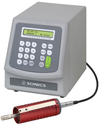 Sonics 20kHz Hand Held Welder - Dongguan Sanglisi Machinery and Equipment Limited